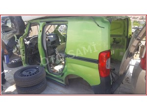 Fiat Fiorino Çıkma Yedek Parça